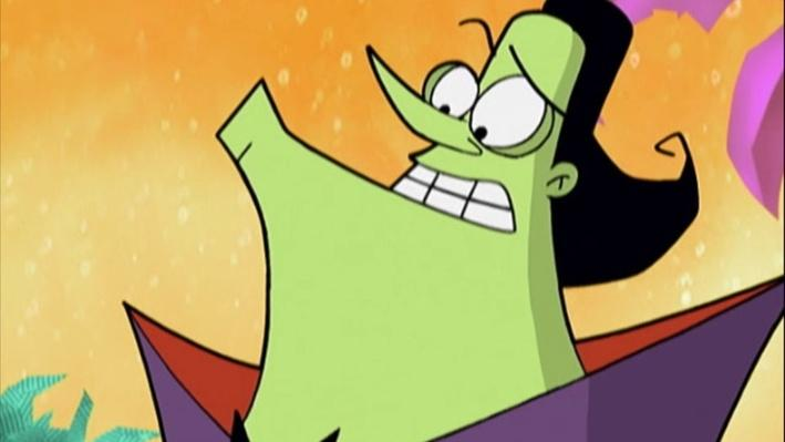 Cyberchase: All the Right Angles | The Right Angle