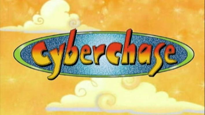Cyberchase: All the Right Angles