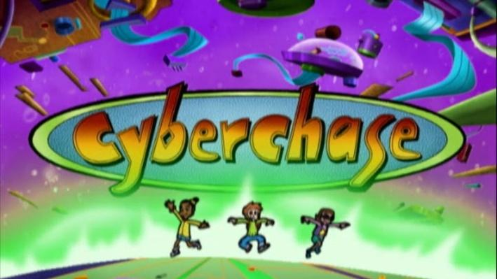 Cyberchase: Trick or Treat