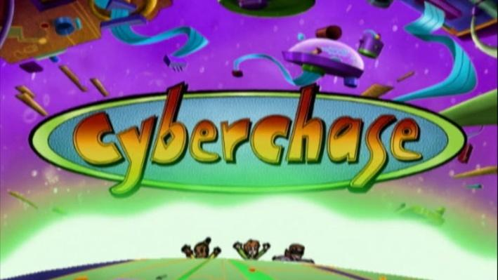 Cyberchase: Borg of the Ring