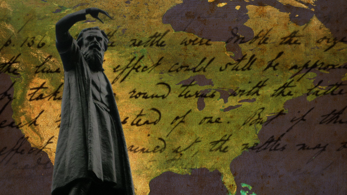 John Cabot | PBS World Explorers