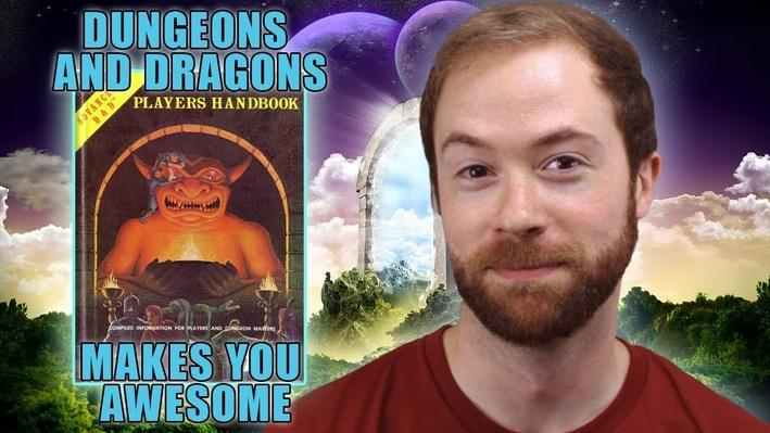 Can Dungeons & Dragons Make You A Confident & Successful Person? | PBS Idea Channel