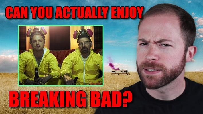 Can You Actually Enjoy Breaking Bad? | PBS Idea Channel
