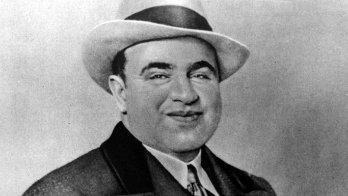 From Immigration to Infamy I Al Capone: Icon: Chapter 1