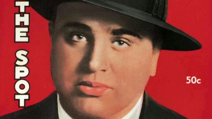The Rise of a Cultural Icon I Al Capone: Icon: Chapter 2