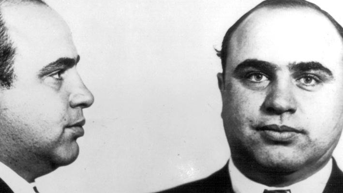 The Hunt for a Crime Boss I Al Capone: Icon: Chapter 4