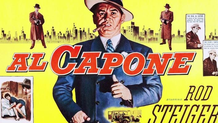 The Legacy of Al Capone I Al Capone: Icon: Chapter 6