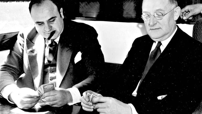 Al Capone the Celebrity | Al Capone: Icon