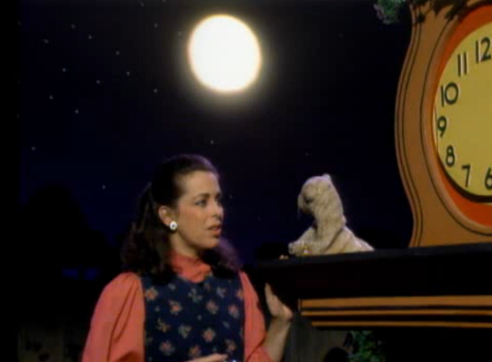 Nighttime and Fears | Mister Rogers' Neighborhood