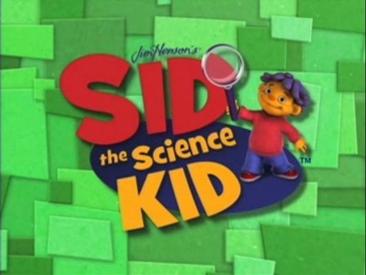 Wind Power | Sid the Science Kid
