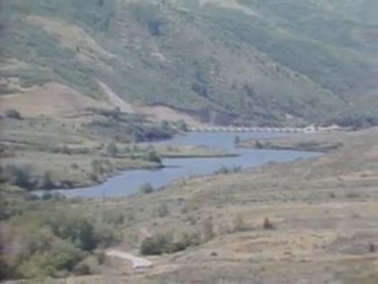 Mountain Dell Reservoir | Images of Utah