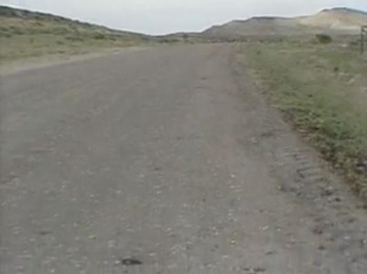 Asphalt-Rich Tar Sands   Images of Utah