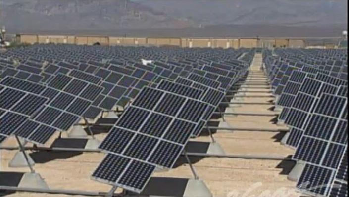 Vegas PBS | Solar Power
