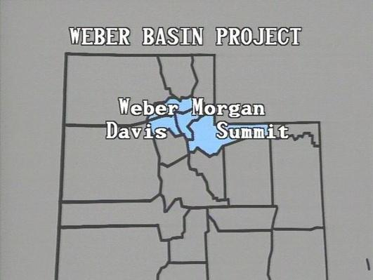 Weber Basin Project | Images of Utah