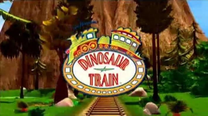 Dinosaur Train | Cretaceous Conifers