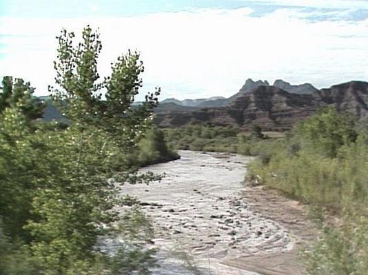 Virgin River | Images of Utah