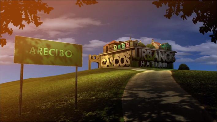 Los cascos urbanos hablan: Arecibo (1/3)
