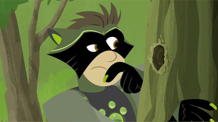 Case of the Mystery Hole | Wild Kratts
