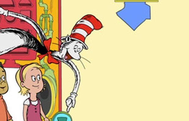 Dibuja-Mita - The Cat in the Hat | PBS KIDS Lab
