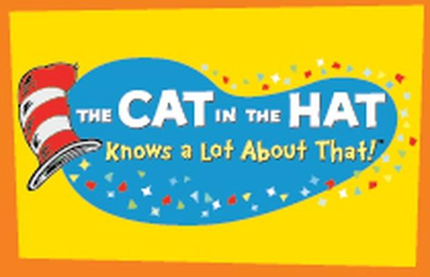 How Many Ways Old Are You? - The Cat in the Hat | PBS KIDS Lab - pdf