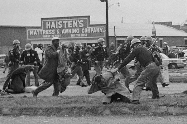 The Right to Vote | Part 5 | John Lewis: Get in the Way