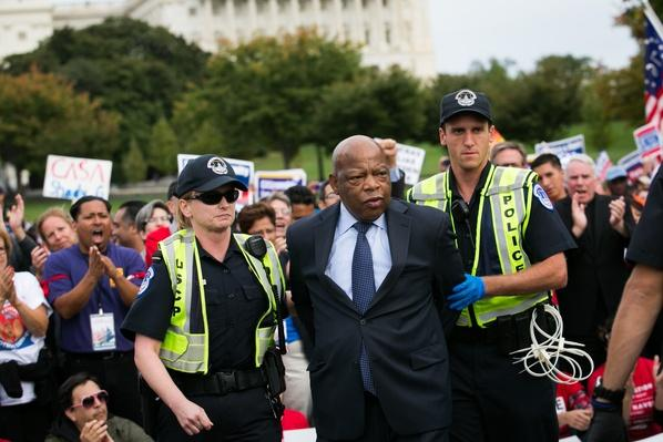 Equal Rights for Everyone | Part 7 | John Lewis: Get in the Way