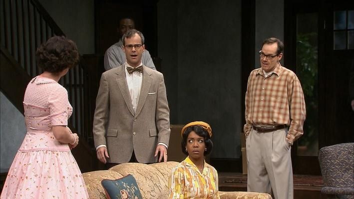 A Raisin in the Sun Revisited: Chapter 4
