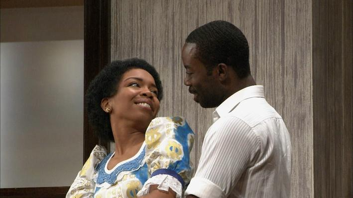A Raisin in the Sun Revisited: Chapter 5