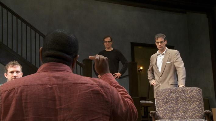 A Raisin in the Sun Revisited: Chapter 3