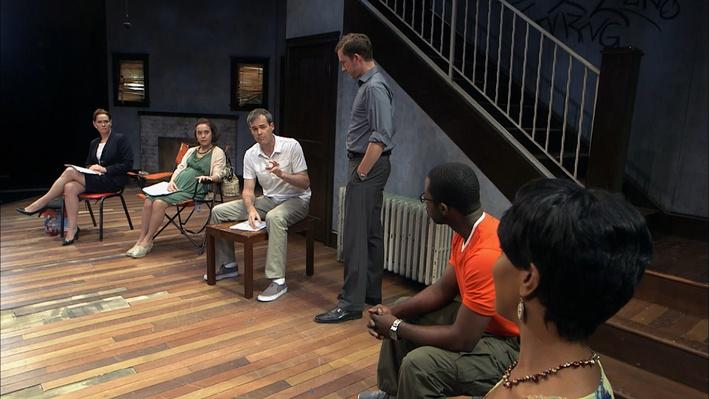 A Raisin in the Sun Revisited: Chapter 7