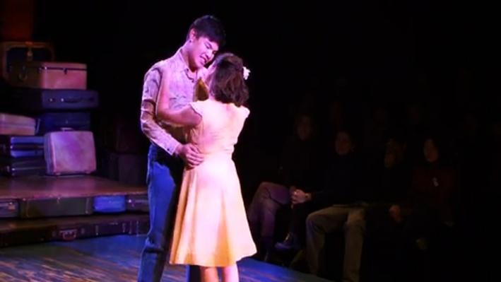 Chicago Youth Tackle Difficult Issues through Theater