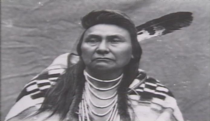 Great States - Chief Joseph