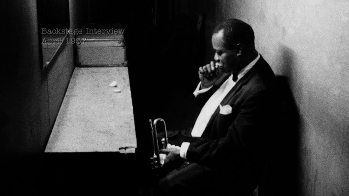 The Jazz Ambassadors | Louis Armstrong and the Civil Rights Movement