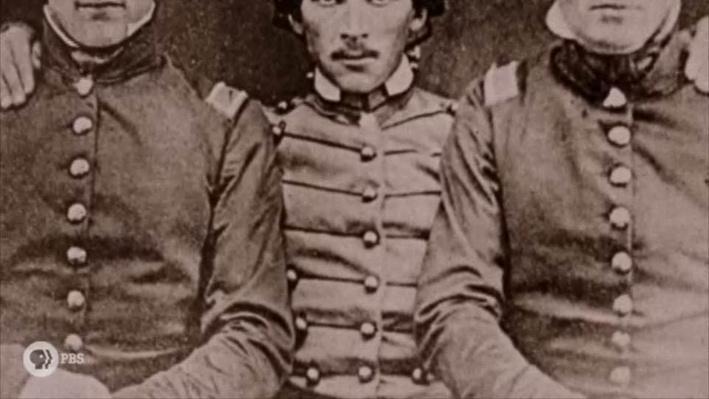 The Civil War: Episode 1   The Cause, Part 1