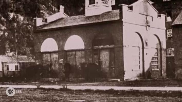The Civil War: Episode 1 | The Meteor