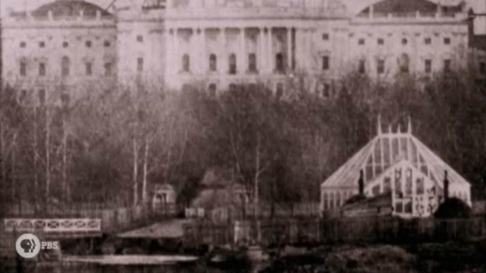 The Civil War: Episode 1 | Secessionitis, Part 1