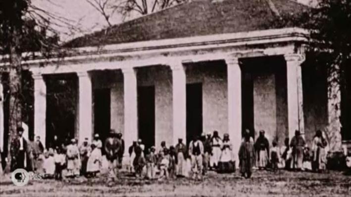 The Civil War: Episode 1 | Secessionitis, Part 2: Confederate States