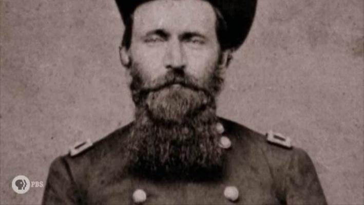 The Civil War: Episode 1   A Thousand Mile Front, Part 2: No End In Sight