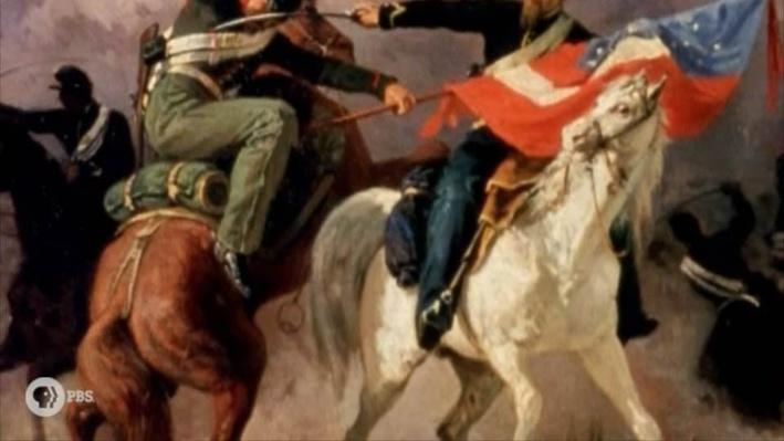 The Civil War: Episode 5 | The Universe of Battle