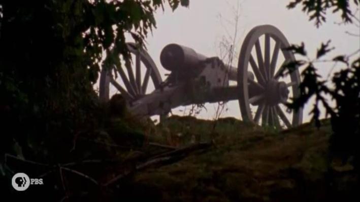 The Civil War: Episode 5 | Gettysburg: The Second Day, Part 1