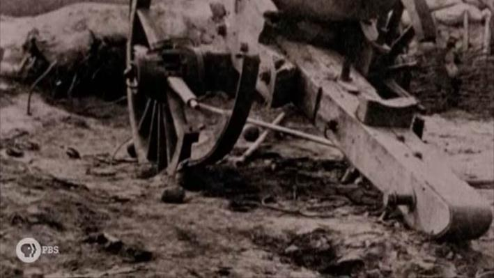 The Civil War: Episode 5 | Vicksburg