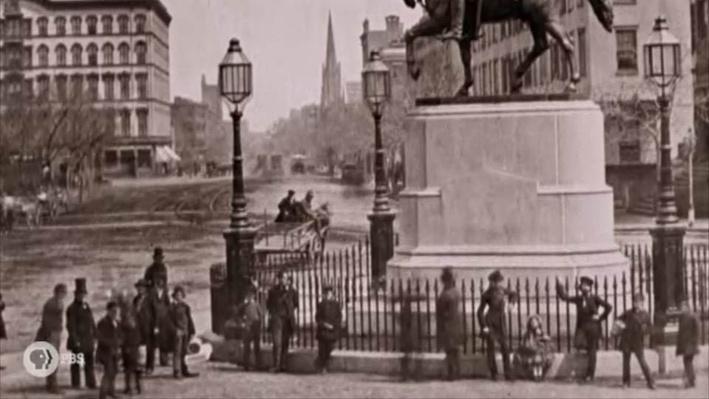The Civil War: Episode 5 | Bottom Rail On Top, Part 1