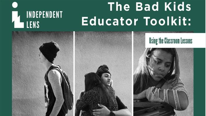 The Bad Kids | Lesson Plans