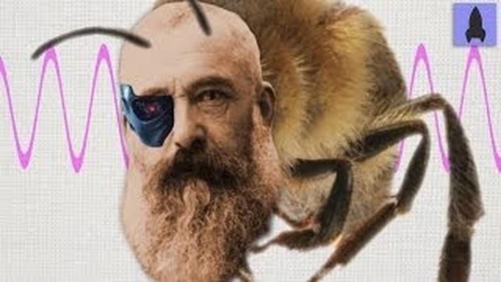 Claude Monet's Ultraviolet Eye | It's Okay to Be Smart
