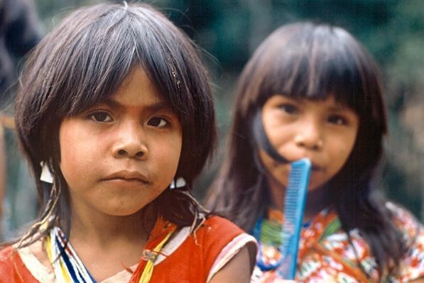 Children of the Amazon | Part 1