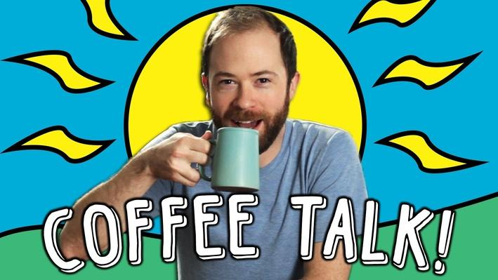 Coffee, Mesmerism, and Morning Routines | PBS Idea Channel