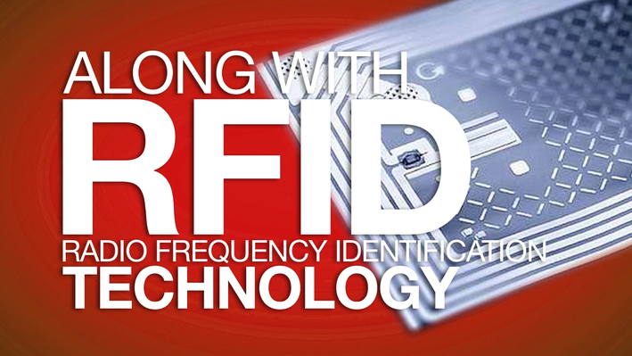 Teachable Moment: RFID Technology