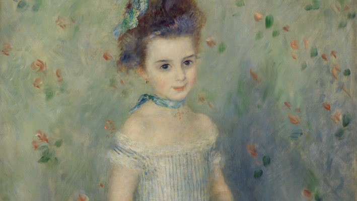 Impressionist Artists II: Bazille, Degas, Monet, and Renoir