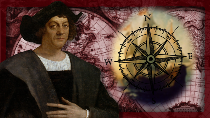 Christopher Columbus | PBS World Explorers