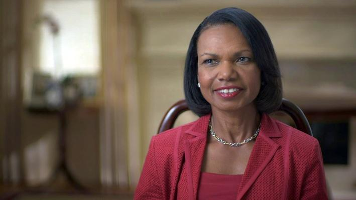 Condoleezza Rice Headshot